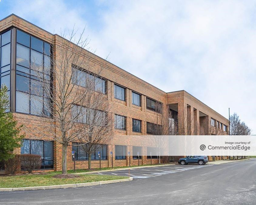 Great Valley Corporate Center - 3 Country View Road