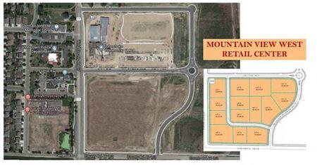 MOUNTAIN VIEW WEST RETAIL CENTER - Johnstown