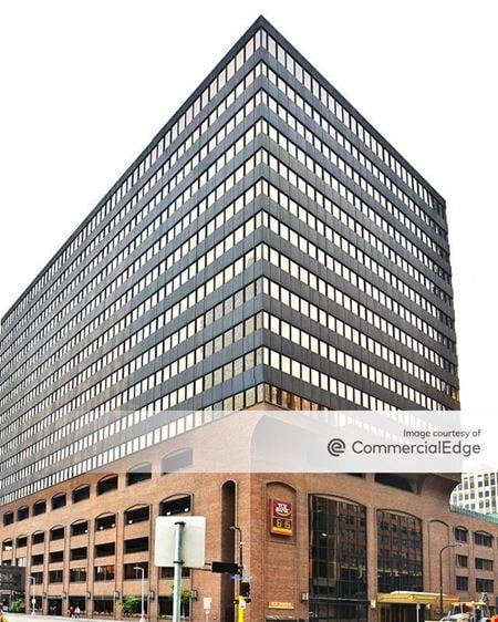 TCF Tower - Minneapolis