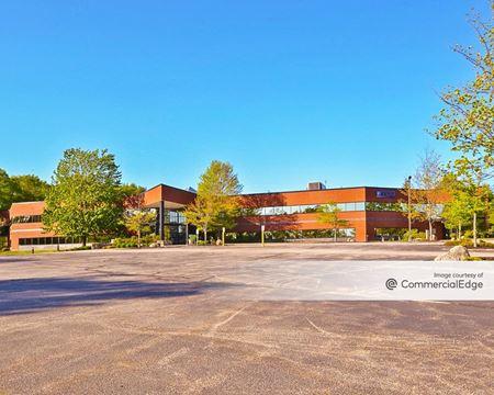 Highwood Office & Research Park - Tewksbury
