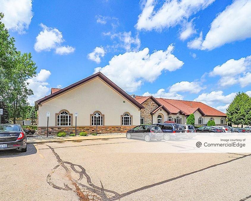 Villa Linde Professional Center