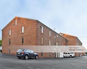 Fox Chapel Office Center - 1330-1360 Old Freeport Road