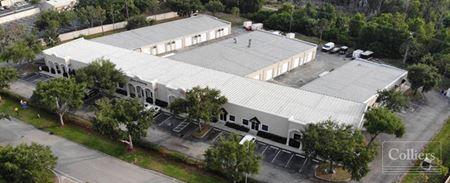 For Lease    Industrial Flex   Bonita Commerce Center   Bernwood Business Park   Bonita Springs, FL - Bonita Springs