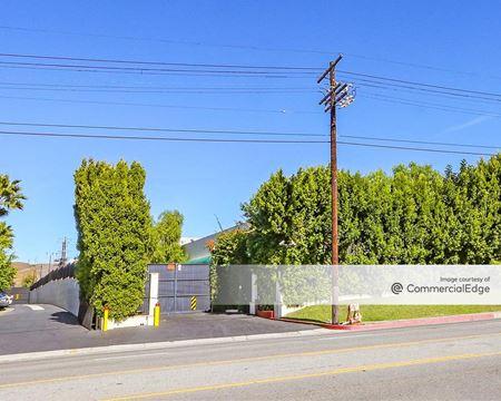 4335 Valley Blvd - Los Angeles