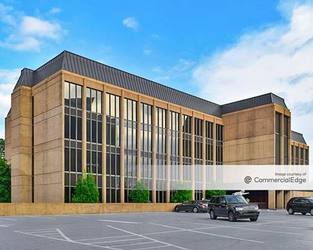 Hobson Building - Memphis