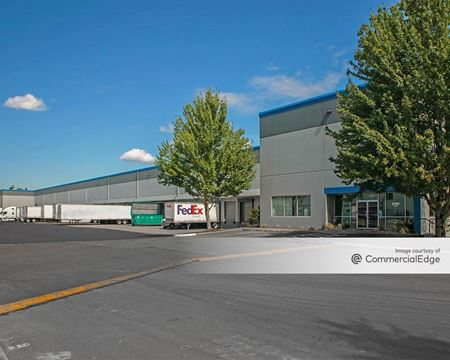 Rainier Corporate Park East - Buildings A & B - Tacoma