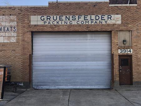 The Gruensfelder Packing Company - Saint Louis