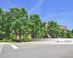 Centennial Campus - Research Building IV - Raleigh