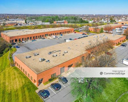 Caton Research Center - 3916-3922 Vero Road - Baltimore