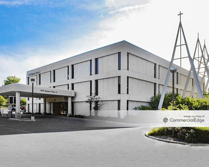 St. Mary - Caritas Medical II