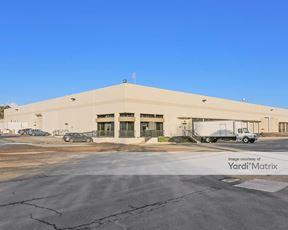 West Winton Business Center - 21053-21075 Alexander Court