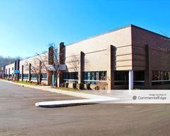 Allendale Corporate Center - 25, 50, 80 & 110 Commerce Drive - Allendale
