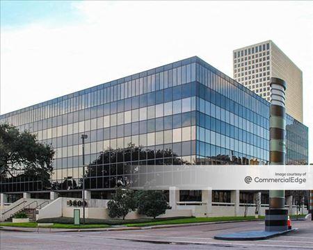 Greenway Plaza - 3800 Buffalo Speedway - Houston