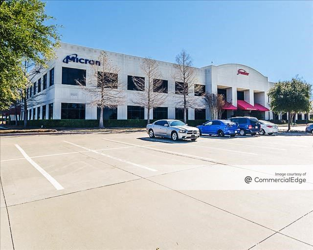 Allen Office Center