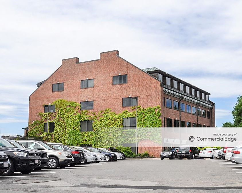 Marina Bay Corporate Center