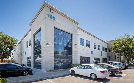 R&D/FLEX BUILDING FOR LEASE AND SALE - Livermore