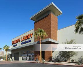 Rancho Las Palmas Shopping Center