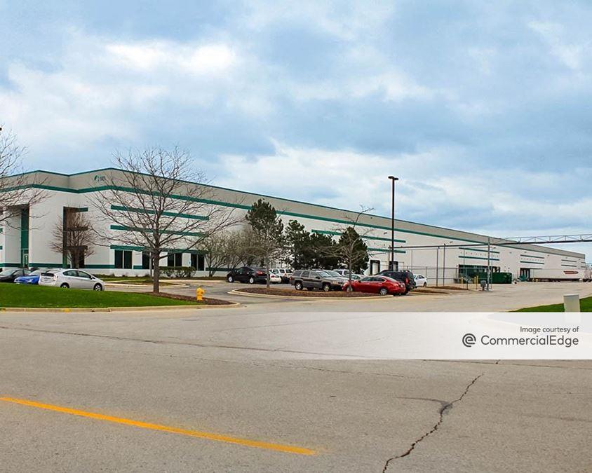 Remington Lakes Business Park