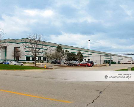 Remington Lakes Business Park - Bolingbrook