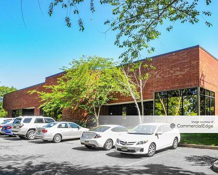Horizon Center - Hamilton Township
