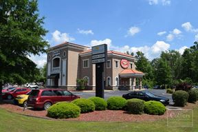 For Lease: 102 Country Club Pkwy - Maumelle
