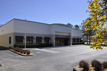 West Lakeland Flex Building - Lakeland