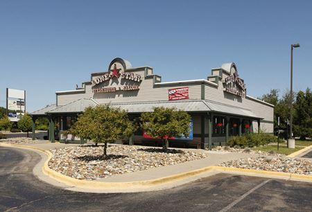 3510 O'Neill Drive - Jackson
