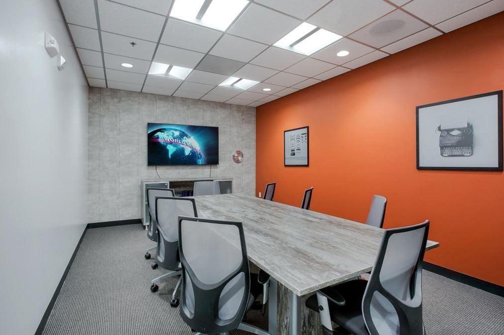 Regus | Bernal Corporate Park