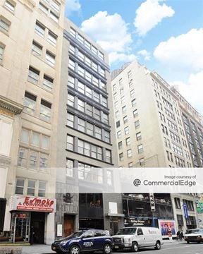 8-10 West 36th Street