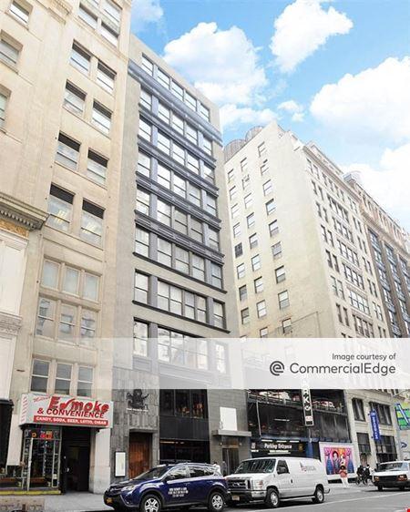 8-10 West 36th Street - New York
