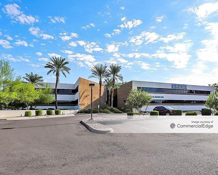 Desert Mountain Medical Plaza