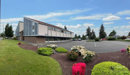 For Sale - 14,437 SF Office Building - Lakewood