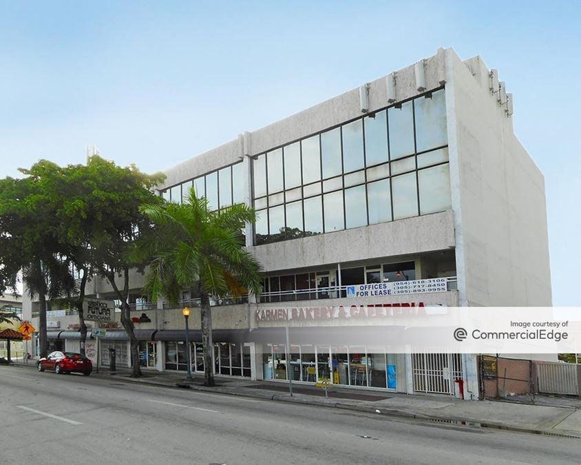 1850 SW 8th Street