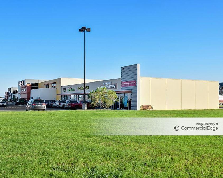 H-E-B Shopping Center