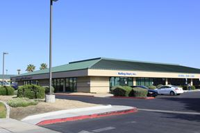 17330 Bear Valley Rd.  #A102 - Victorville