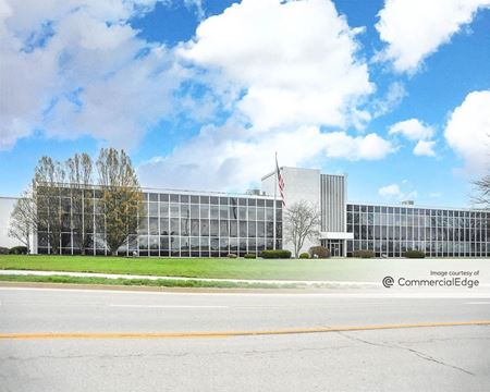 7100 Industrial Road - Florence