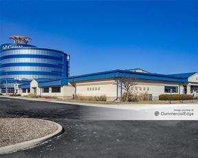 Centier Bank Corporate Center