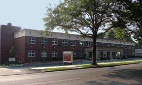 Kingston Health Pavilion