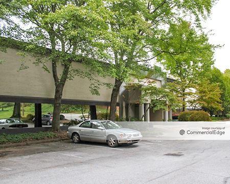 Gwinnett Innovation Park - 4355 Shackleford Road - Norcross