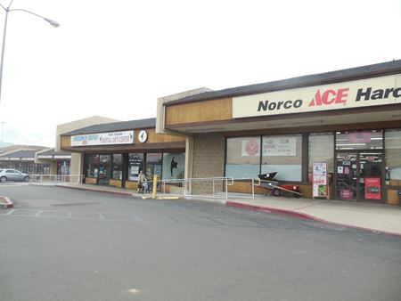 Vandermolen Center - Norco