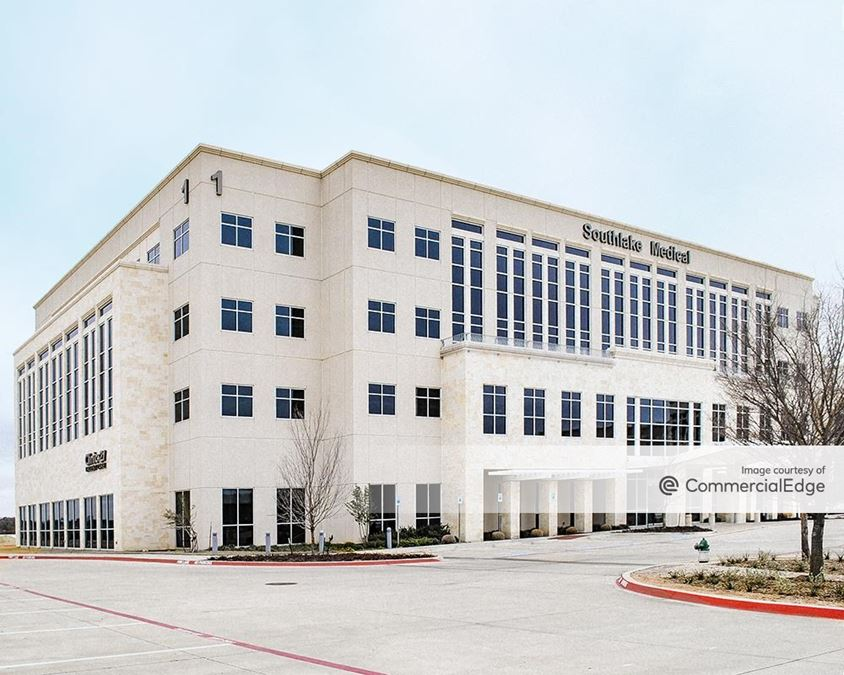 Methodist Southlake Medical Office Building
