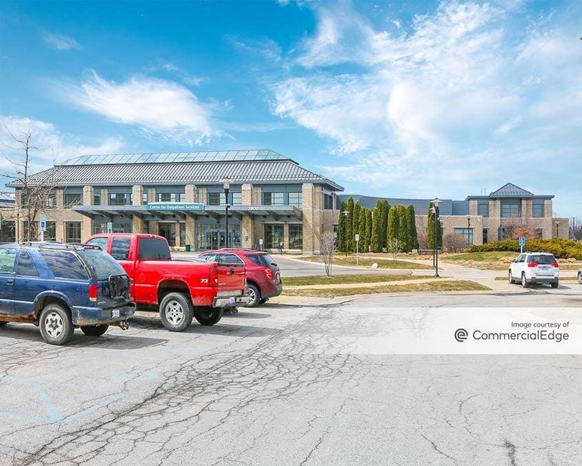 Lakeland Health Park - Center for Outpatient Services