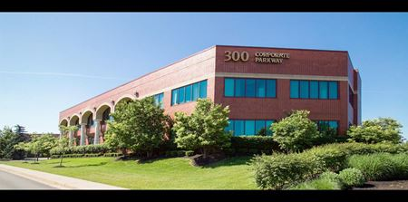 300 Corporate Parkway - Amherst