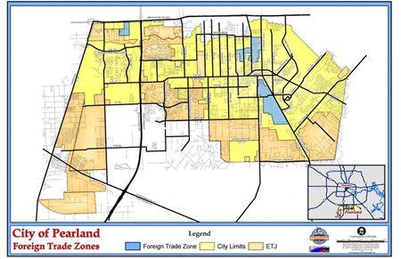 5331 West Orange St - Pearland