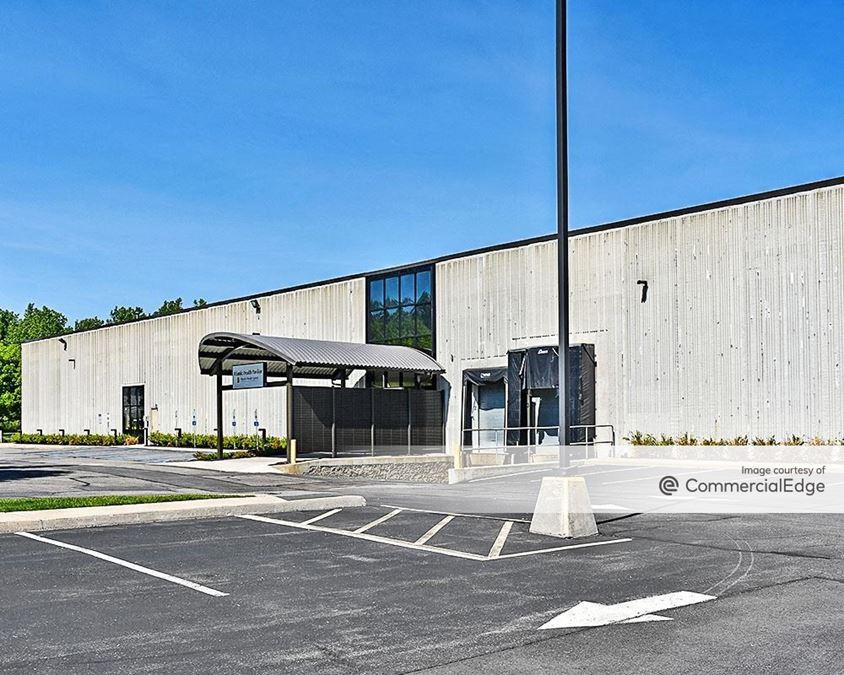 Atlantic Health Pavilion - 242 West Pkwy