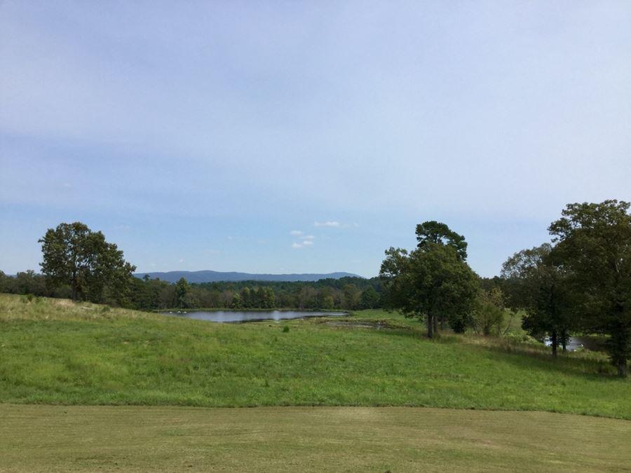 97 acres 205 Golf Course Dr., Caddo Gap, AR 71935