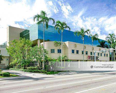 Harbor Walk - Fort Lauderdale