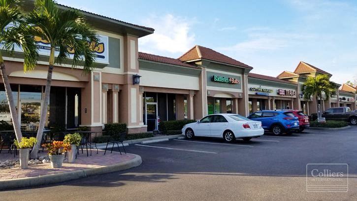 Pelican Village Bonita Springs Fl | Retail for Lease