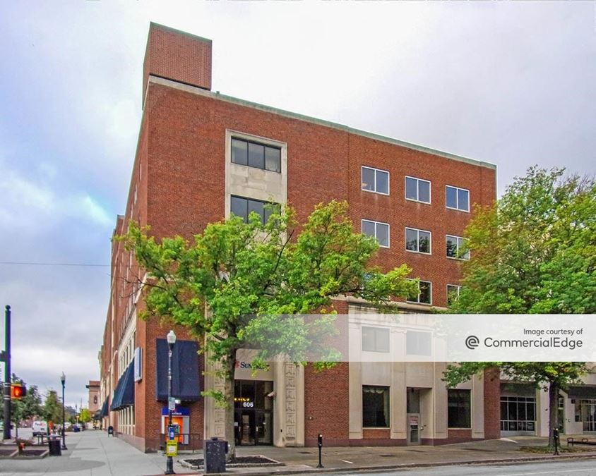 SunTrust Bank Building
