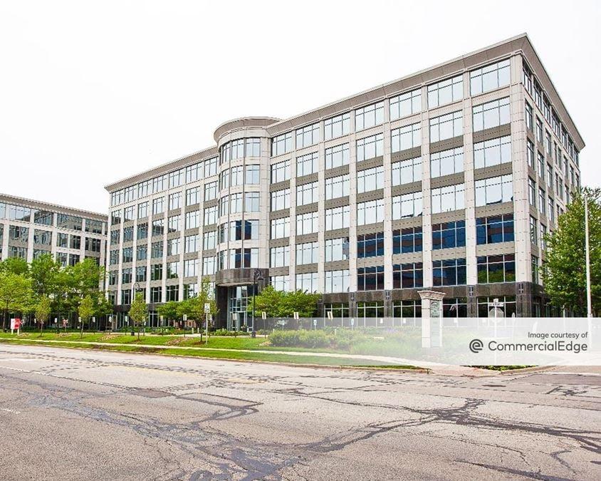 O'Hare Gateway Office Center